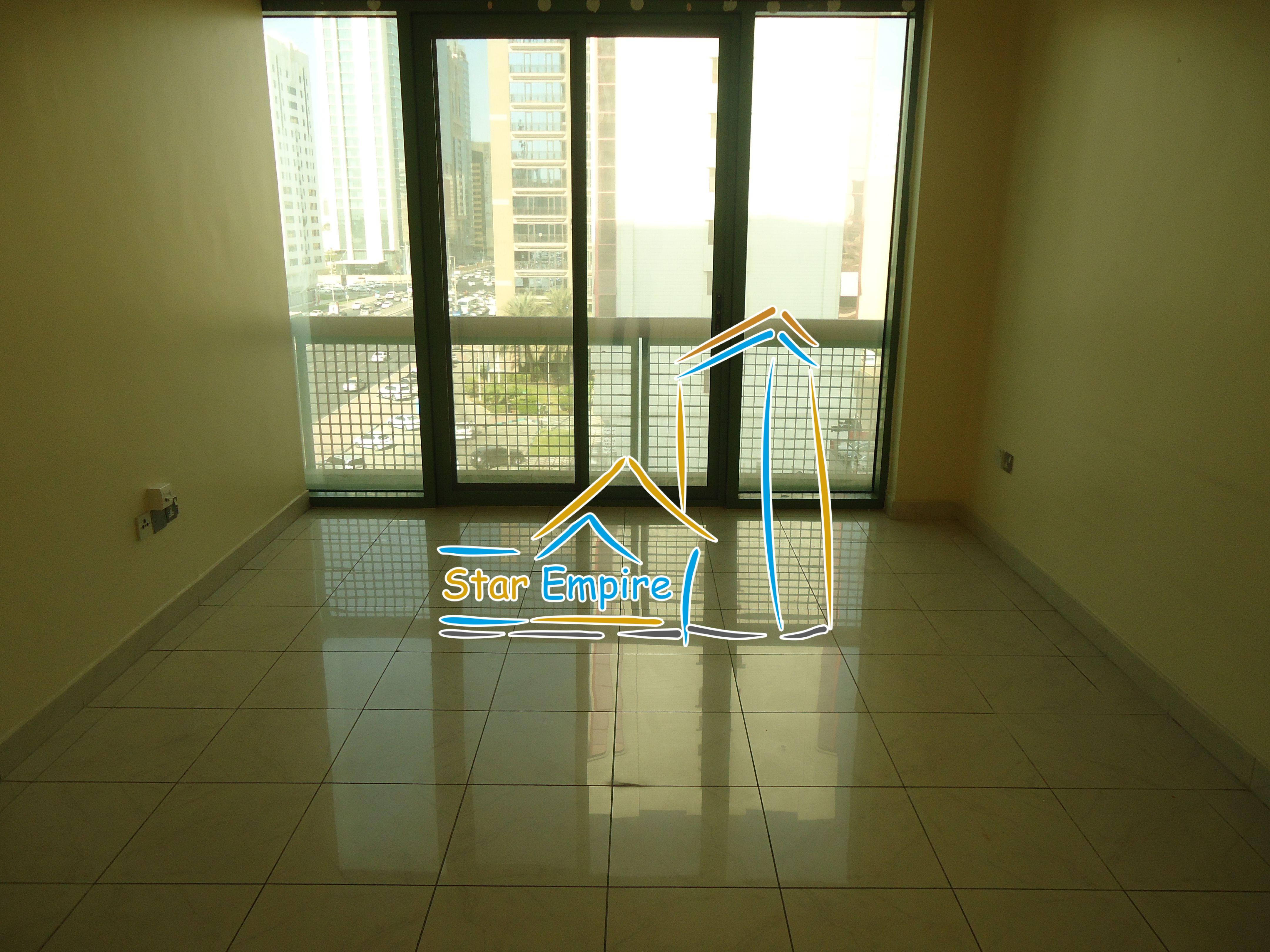 1BR Apartment with Balcony Near Al Wahda