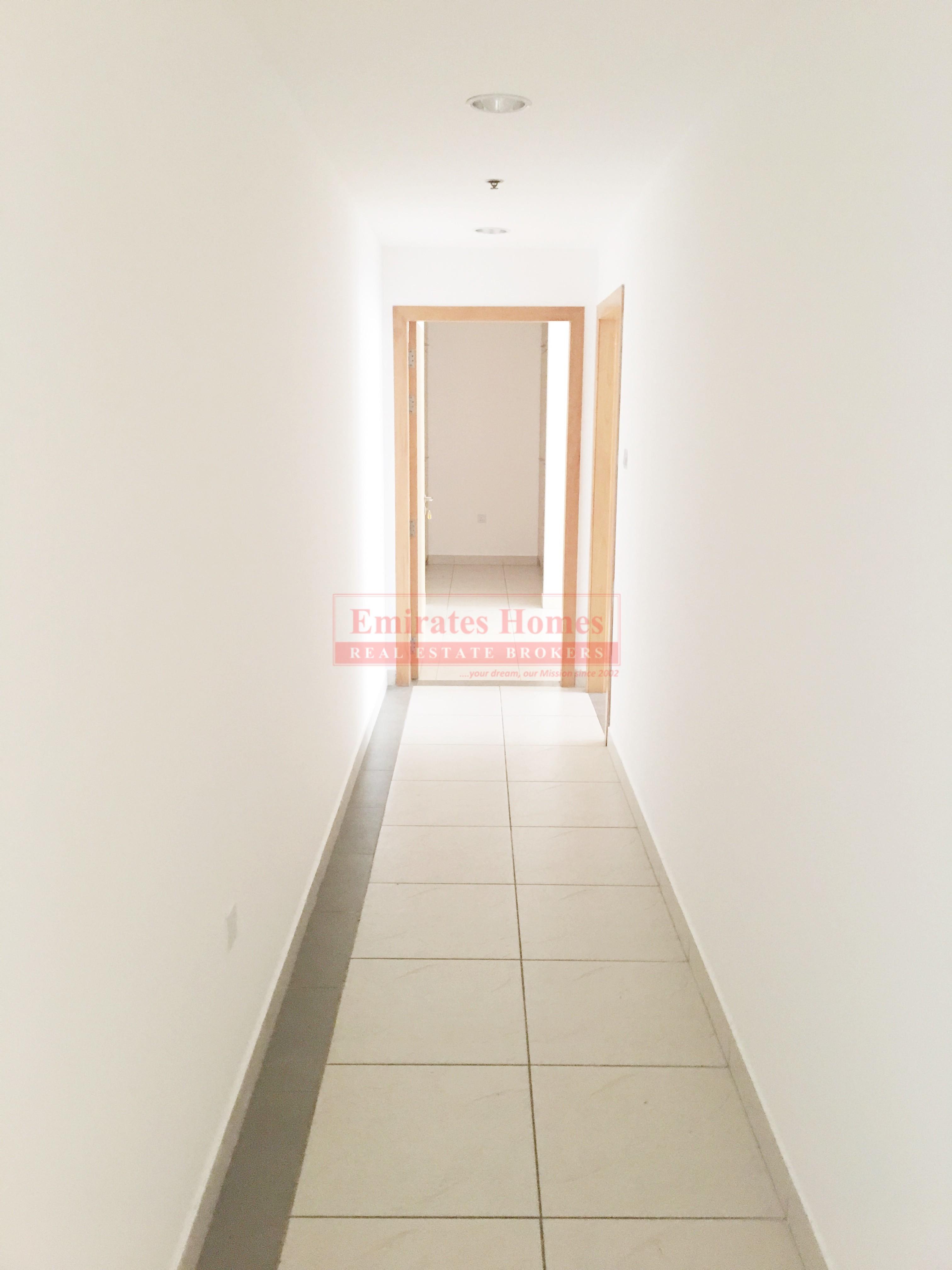 Dubai, Barsha Heights Tecom, Api Residency