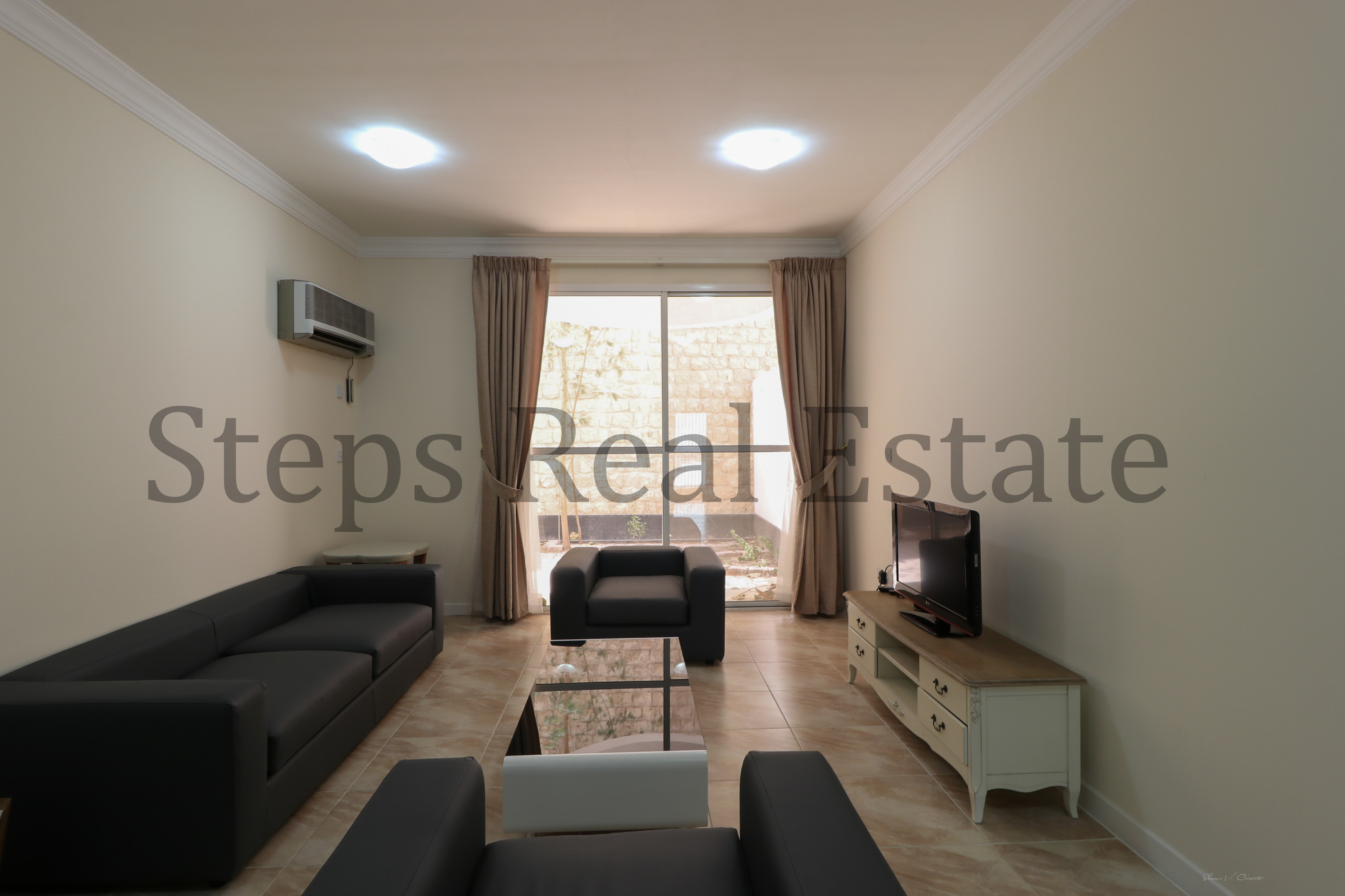 Steps Real Estate:Villa U0026 Apartment For Rent U0026 Sale In Qatar