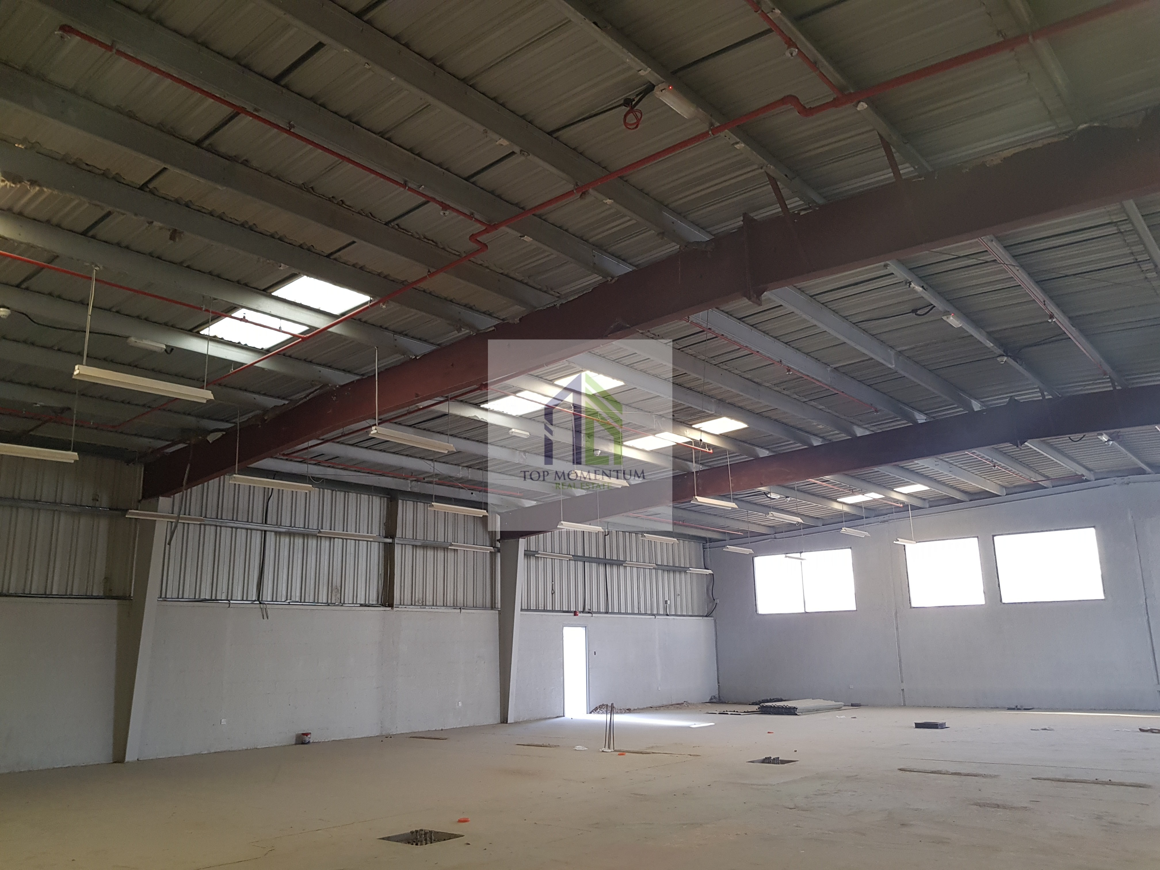 Huge Warehouse for Rent Near Al Quoz Mall - myUAEguide com