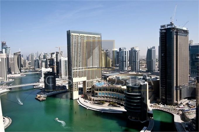 Dubai, Dubai Marina,
