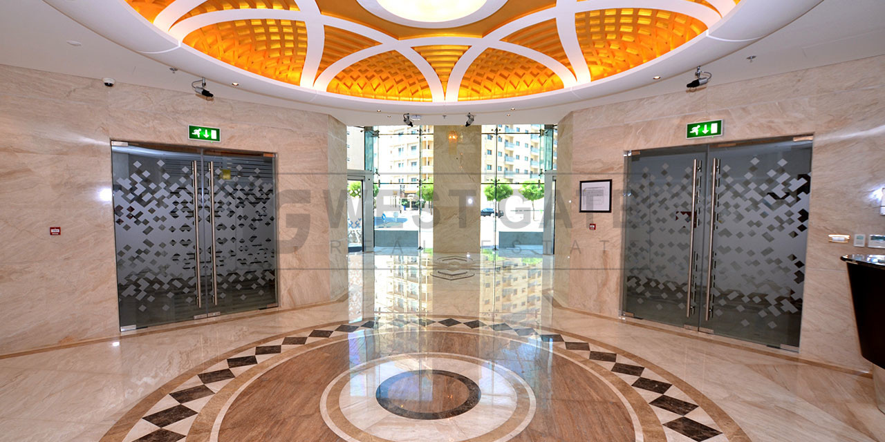 Fully Rented - G+8+R Bldg - Single Title Deed