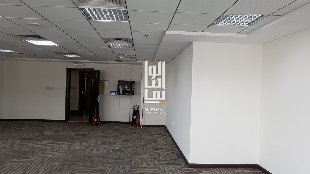Fully fitted Offices&A-1 Standard 4 Rent