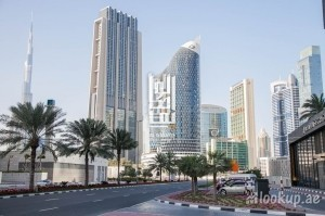Stuning  1br 4 sale in Index tower,DIFC