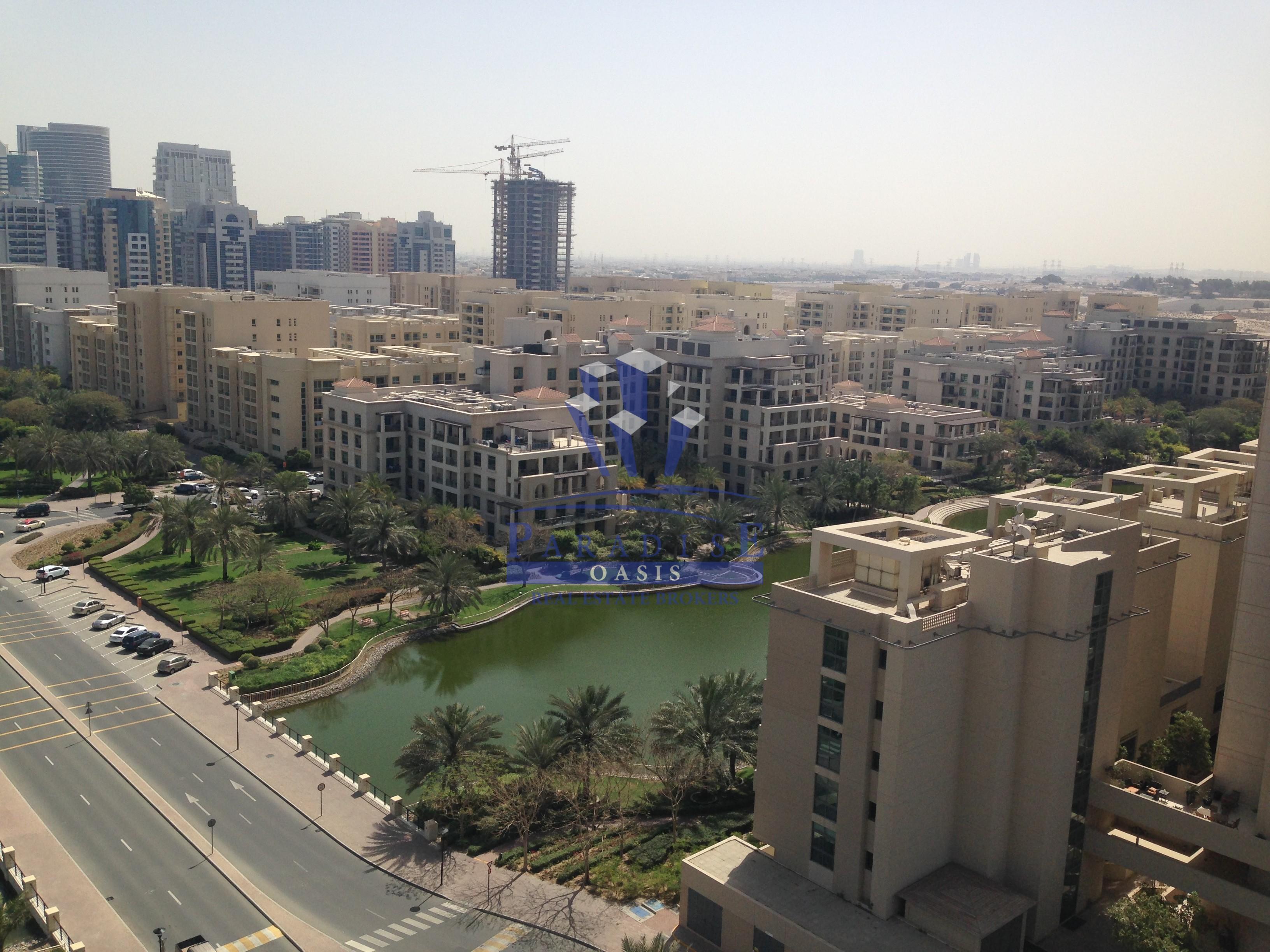 HOT Deal 1bed Golf Tower 2@greeens&Views