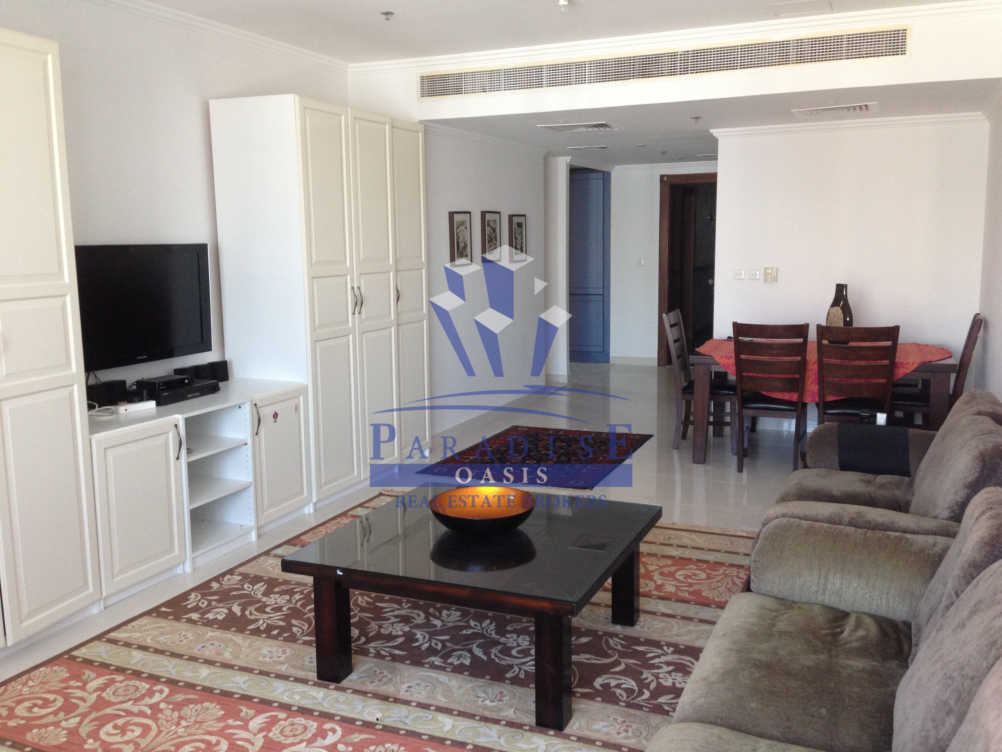 vacant 1BR for sale in JLT AL shera tower - myUAEguide.com