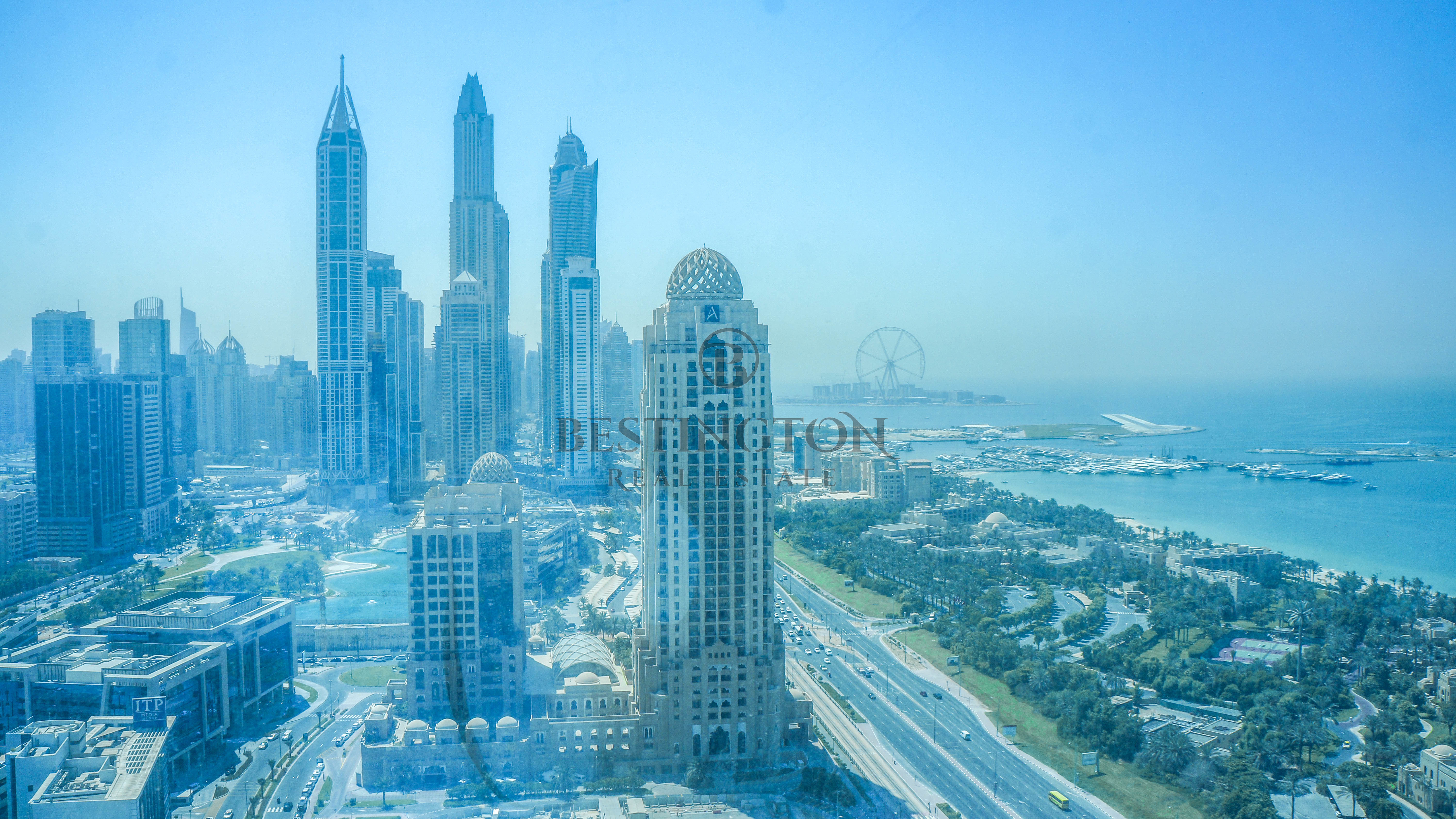 bright-sea-view-office-glass-partitions