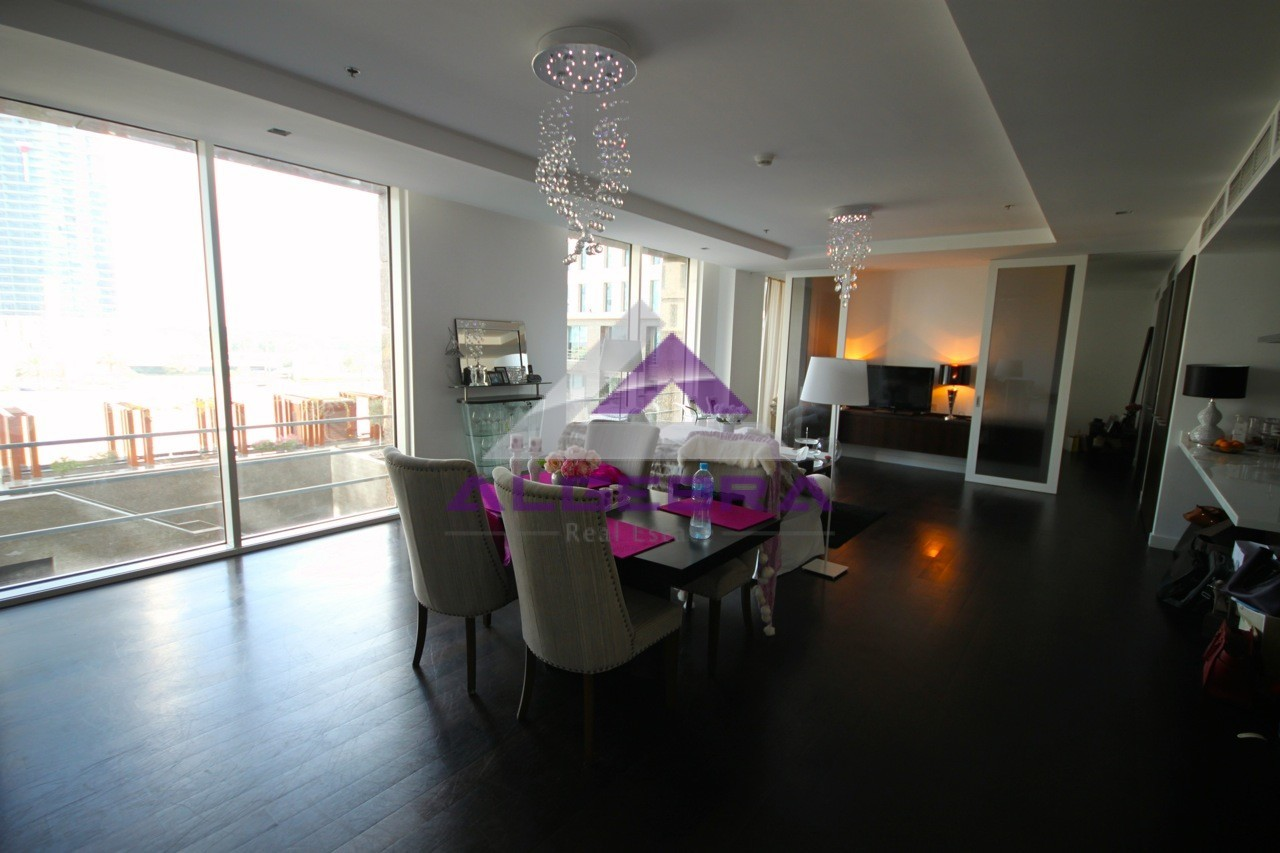 Best Deal 1BR in Limestone - DIFC - Vacant