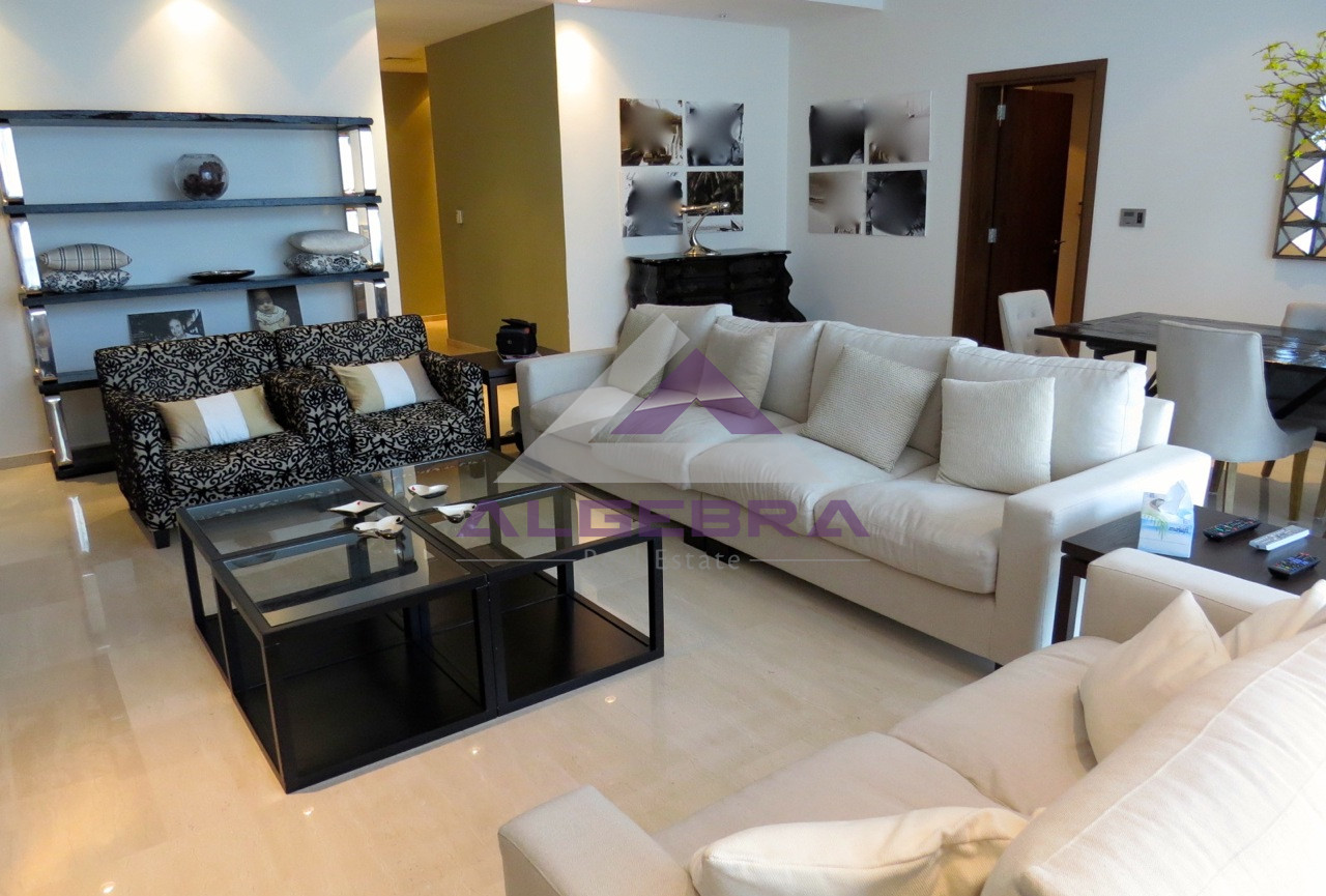Luxury Furnished - Oceana - The Palm