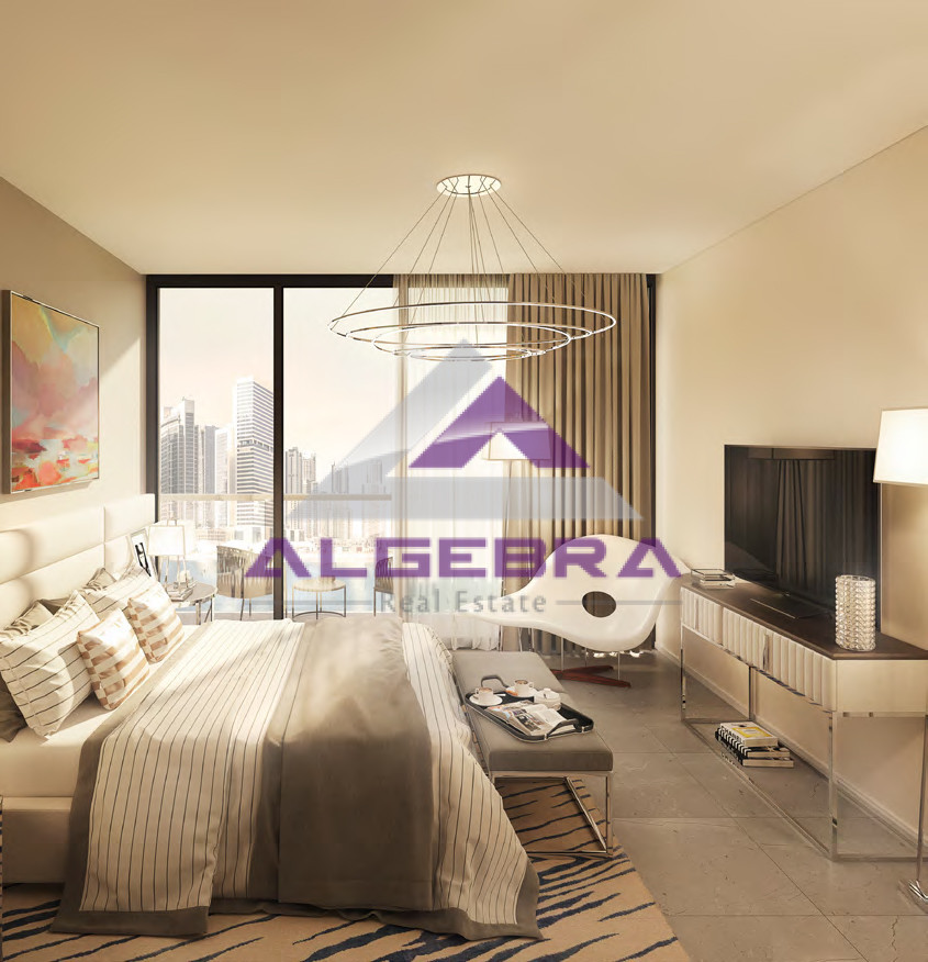 1bedroom | pay 1% per month | NET 7.5% ROI