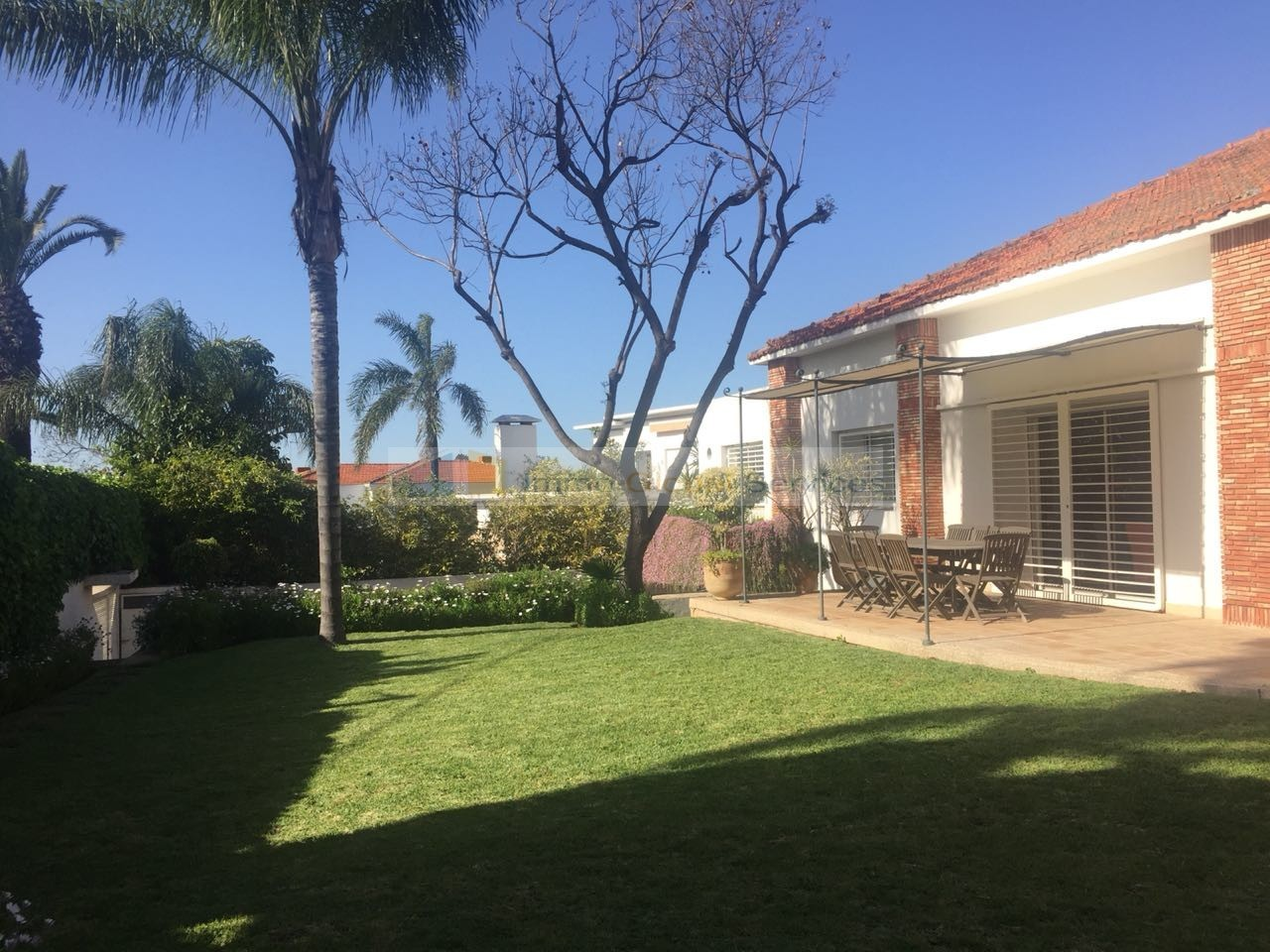 Location <strong>Villa</strong> Casablanca Polo <strong>650 m2</strong> - 3 chambre(s)