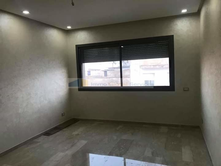 Location <strong>Appartement</strong> Bouskoura Maarif <strong>60 m2</strong> - 2 chambre(s)