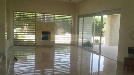 Location <strong>Villa</strong> Bouskoura Casa Green Town <strong>850 m2</strong> - 4 chambre(s)