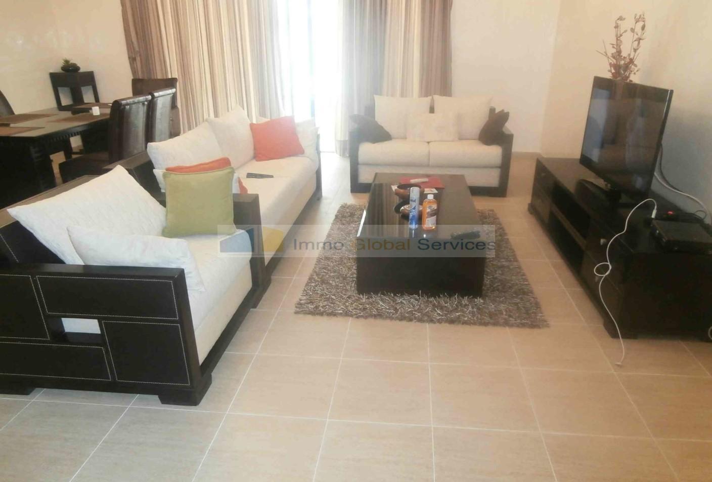 Appartement à louer Casablanca Anfa