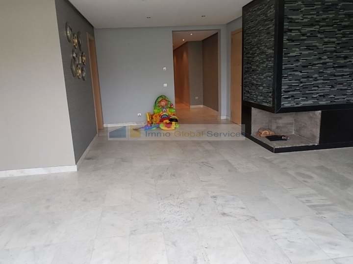 Location <strong>Appartement</strong> Bouskoura Bouskoura <strong>140 m2</strong> - 3 chambre(s)