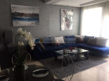 Location <strong>Appartement</strong> Casablanca Maarif <strong>60 m2</strong>