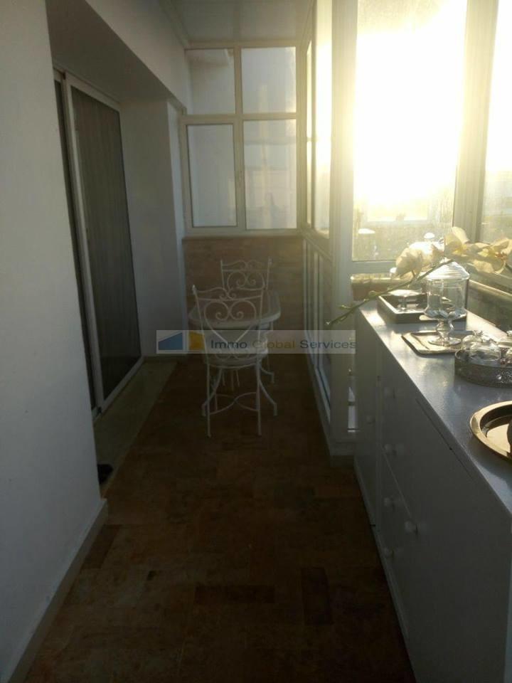 Appartement à louer Dar Bouazza