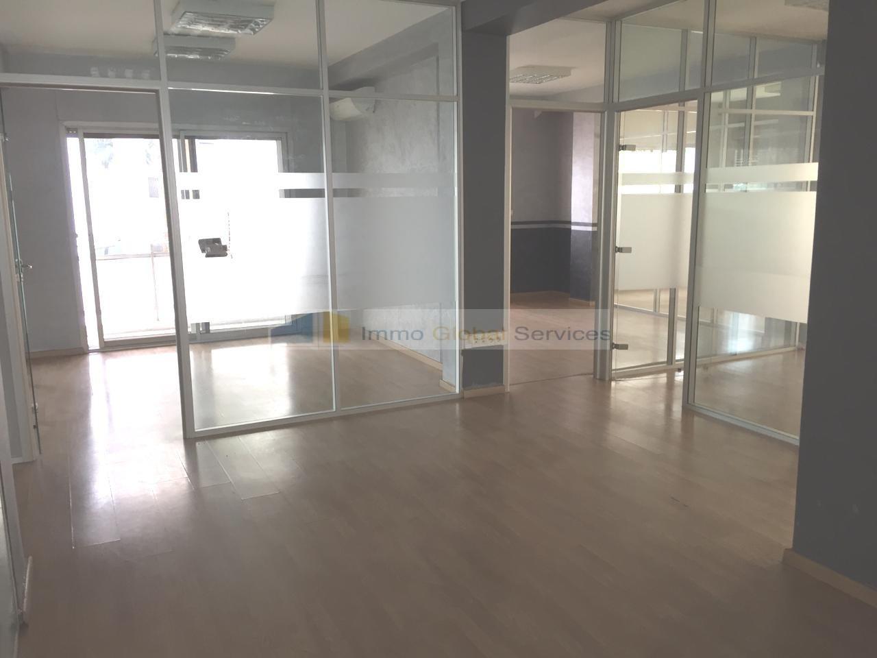 Location <strong>Bureau</strong> Casablanca Gauthier <strong>180 m2</strong>