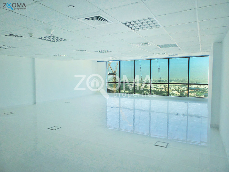 fully-fitted-office-w-pantryhigh-floor