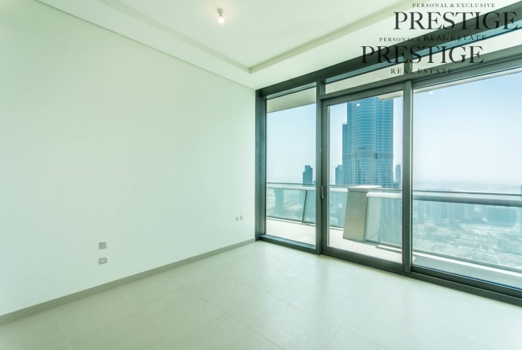 4 Bedroom Penthouse | Brand New | Unfurnished