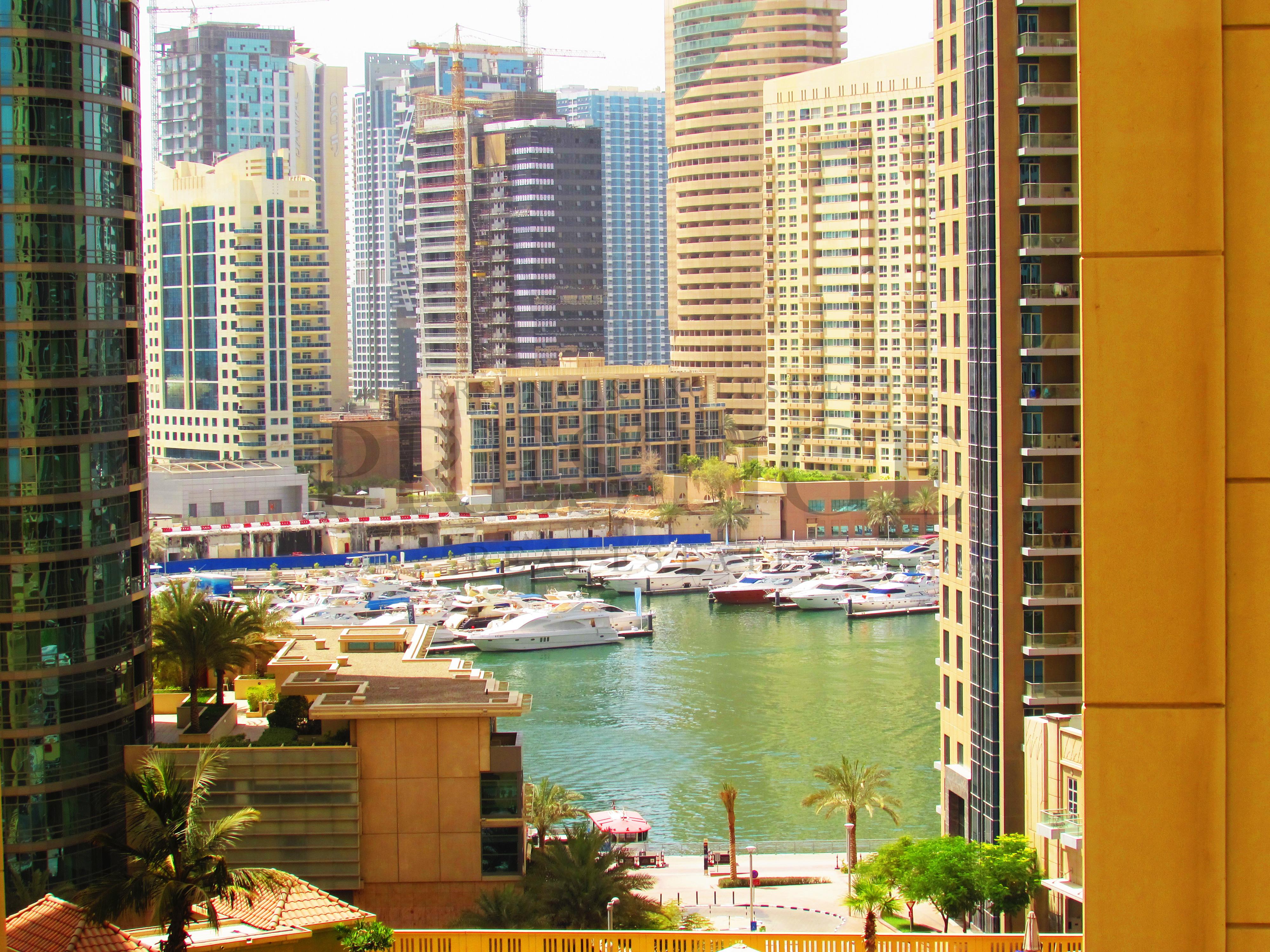 marina-and-pool-view-spacious-vacant