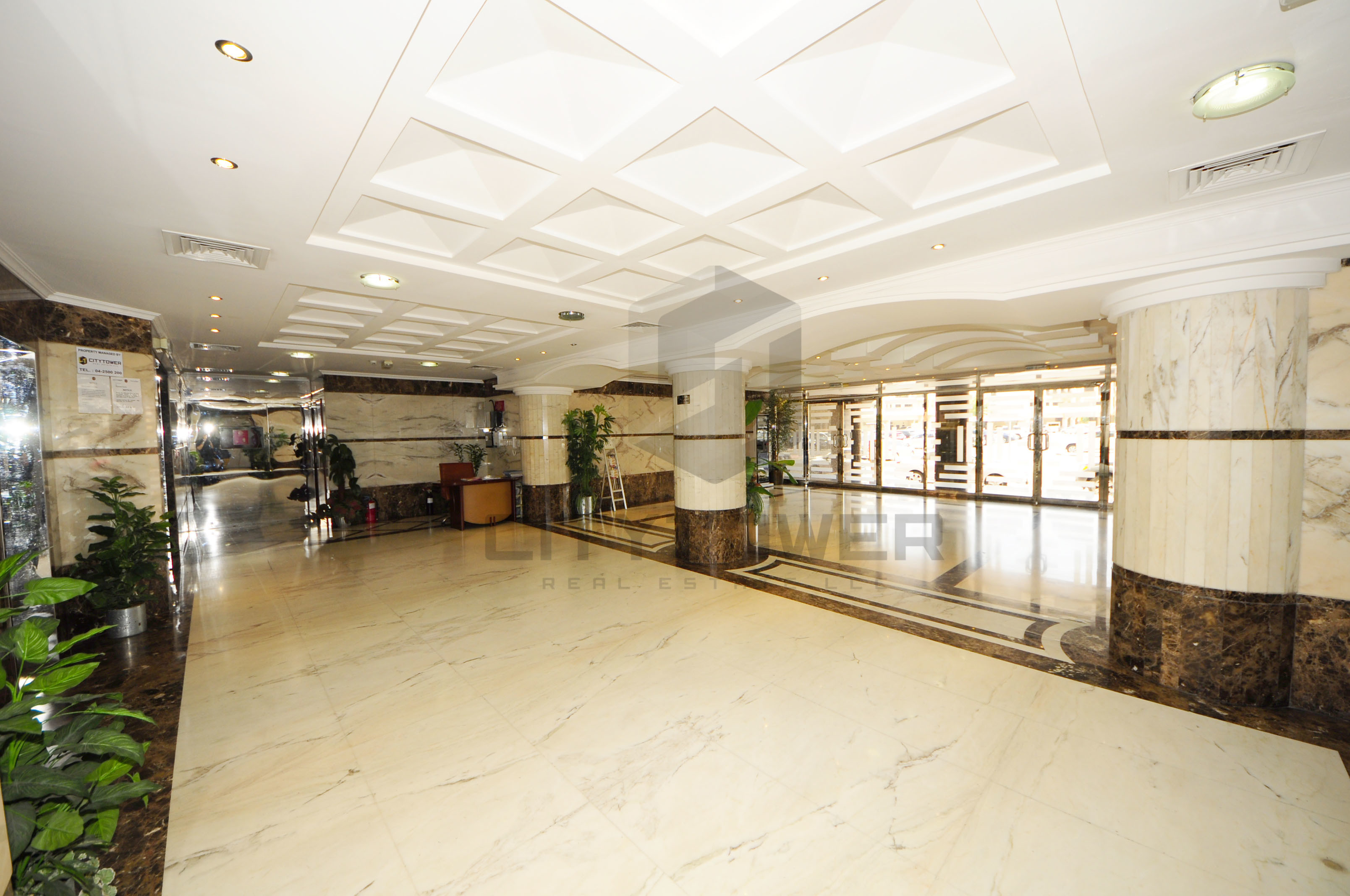 Massive 2Bed with Maid's Room In Oud Metha