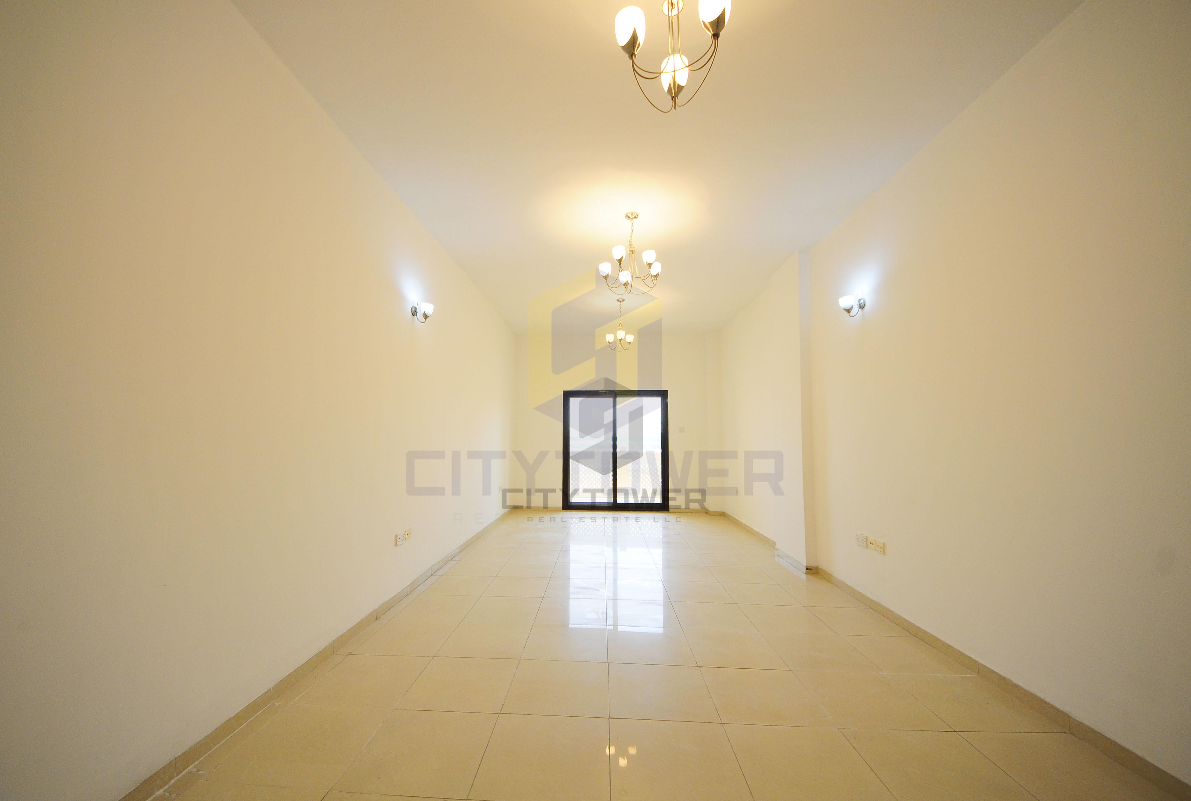 1,570 Sqft 2 Bedrooms in Damascus Road Al Qusais