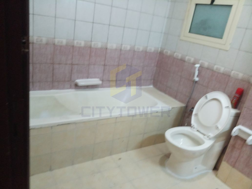 2 Bedroom + Hall for Staff and Executives.