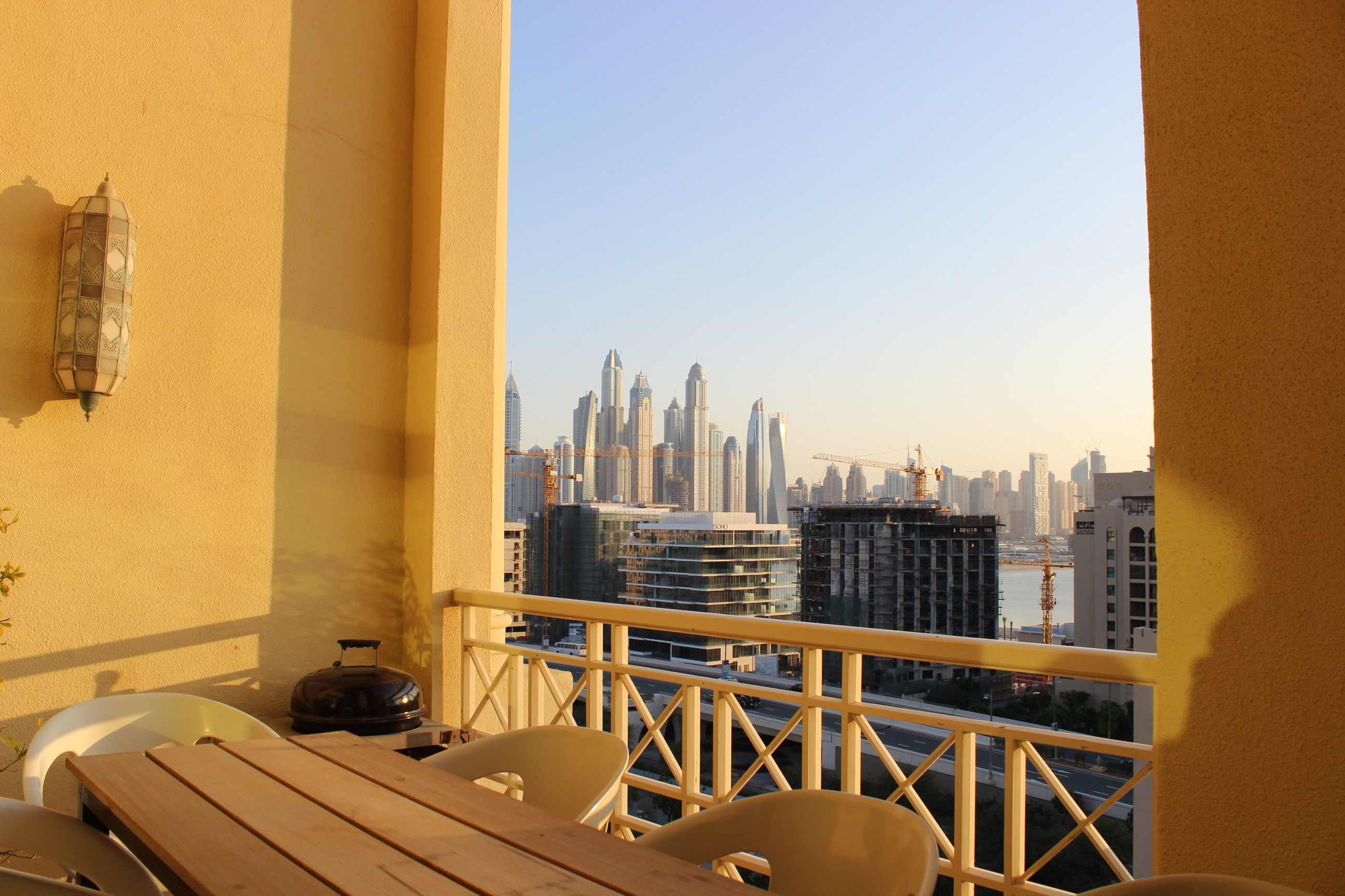 Price Reduced Penthouse 4 Br + M With Beach Access