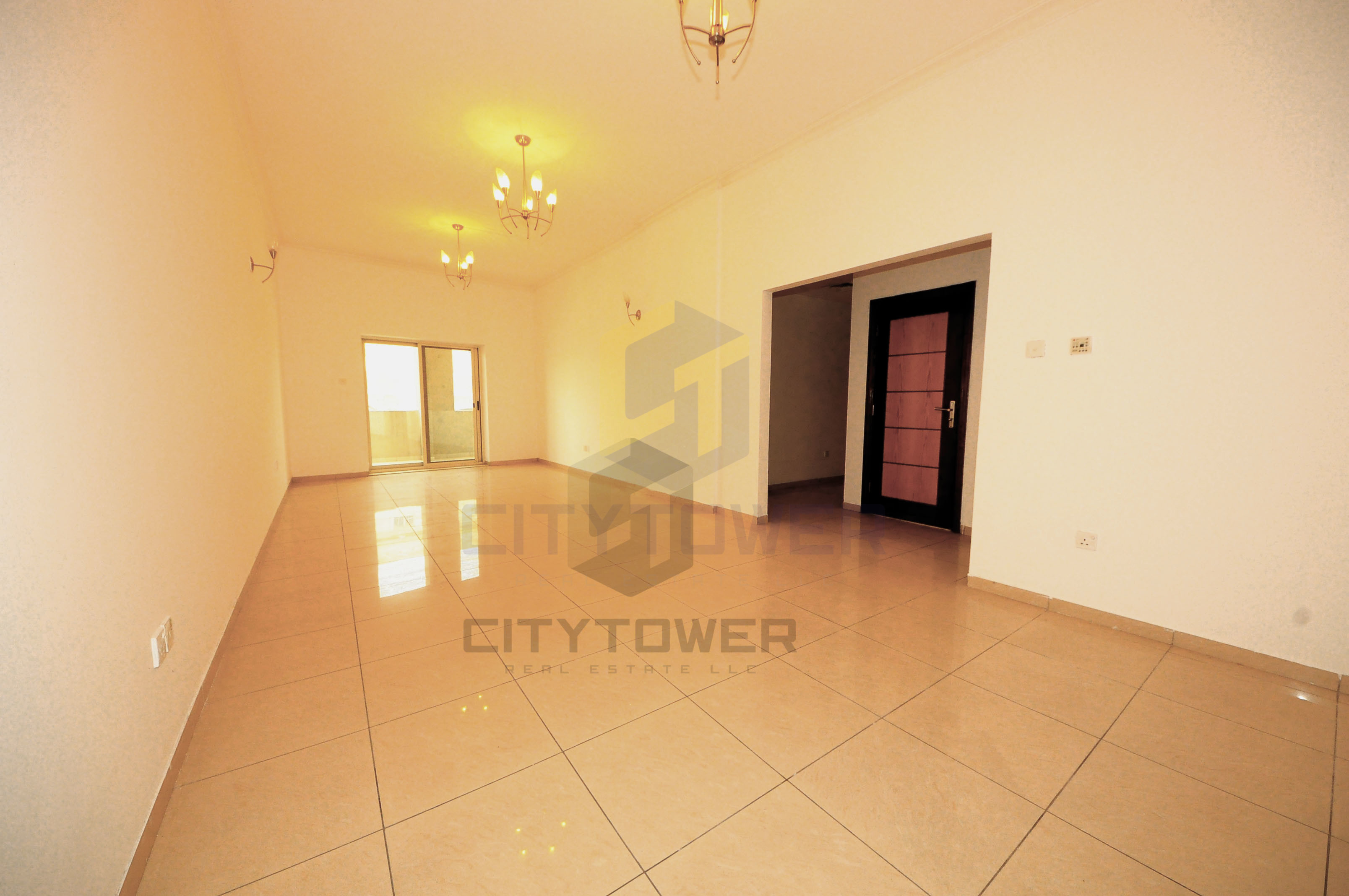 Spacious 2BHK with All Amenities in Satwa