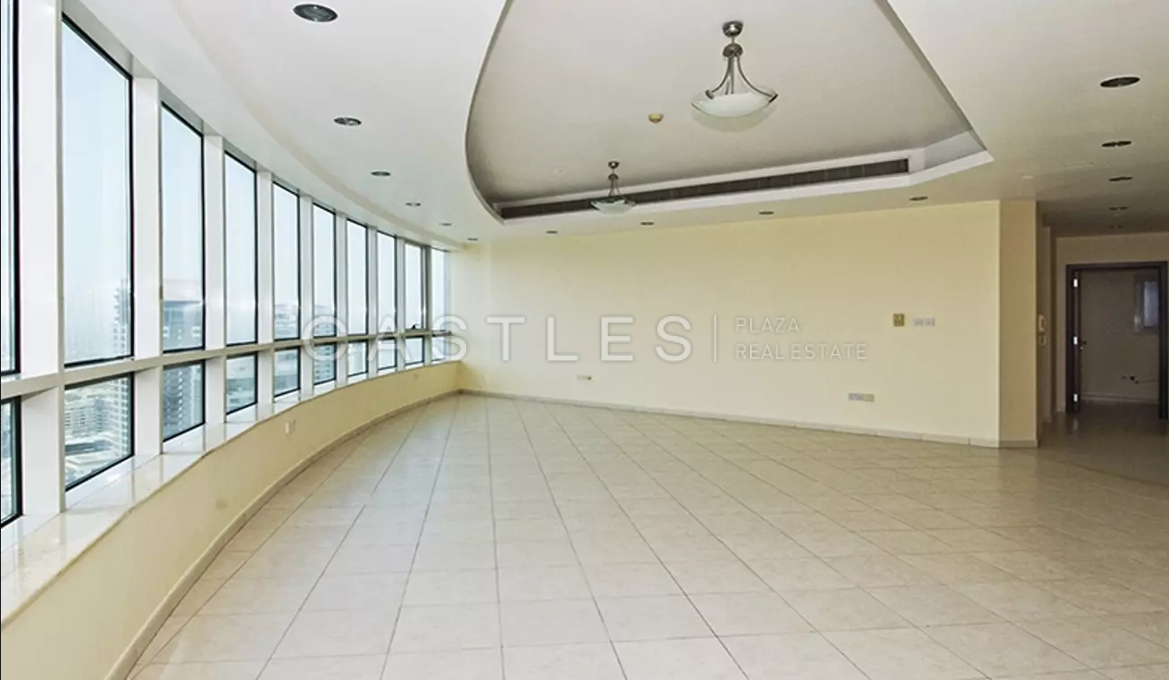 High floor | well maintained | Stunning view