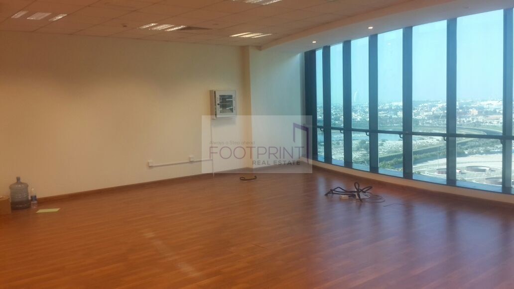 Fitted Offices For Sale in Business Bay!