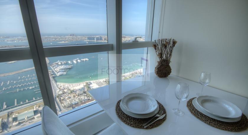 2  Bedroom Full Sea Wiev Elite Residence