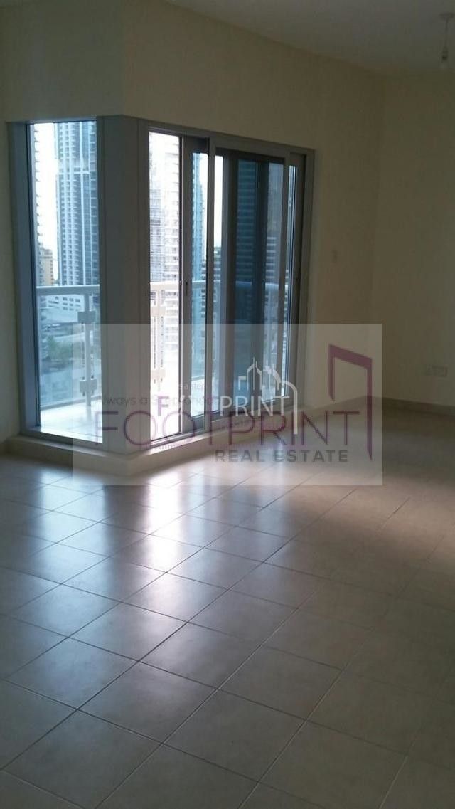 Spacious 2BHK,Al Habtoor Tower,Sea View