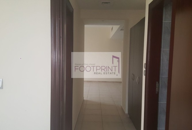 Rented With Good ROI | 2 Bed in Hamza SC
