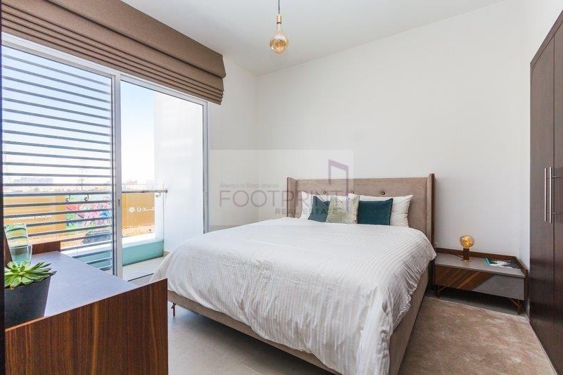 3 Bed I Single Row I Handover April 2018