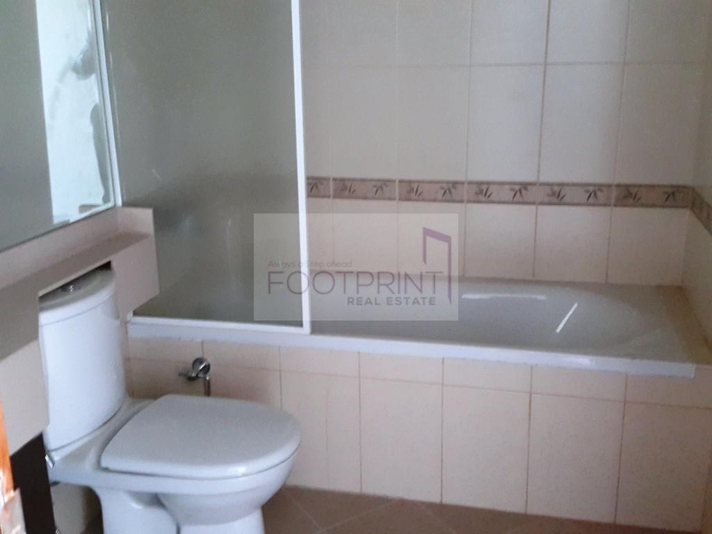 Fully Furnish | Vacant unit | 1 bedroom!
