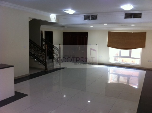 Big Size Commercial Villa At Wasal Road|