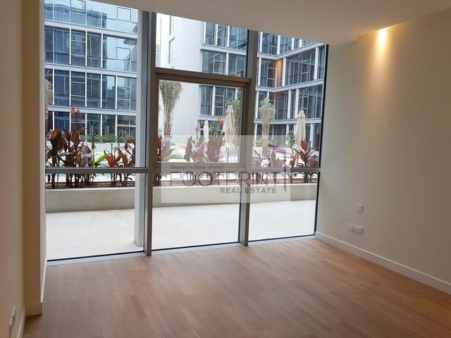 City Walk | Brand New 2 BR | Pool View |