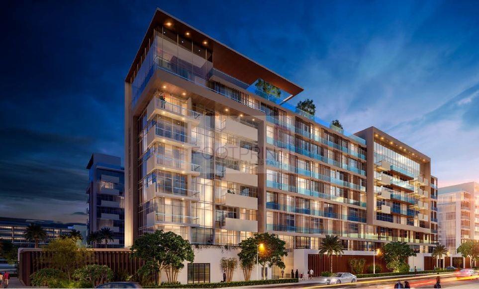Luxury Studio In Meydan Nex to DownTown