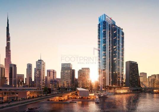 Luxury 2BR waterfront Apartment Reverside