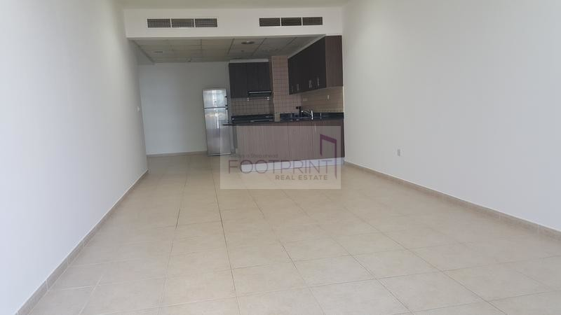 Spacious 1 bed,Elite Residence,Sea View