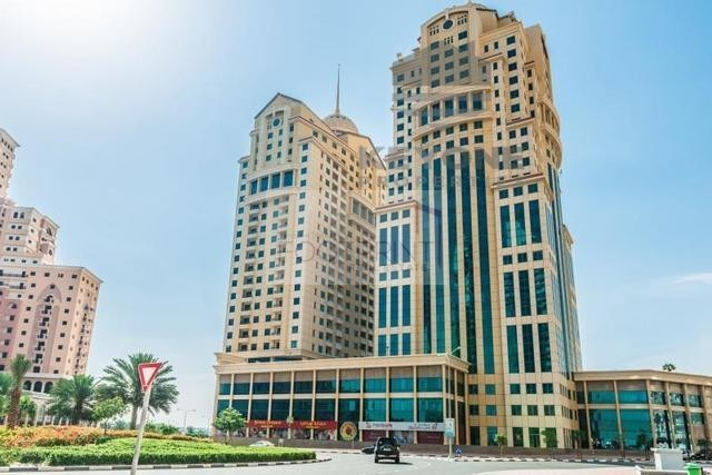 Cheapest Office 4  Sale Palace Tower DSO