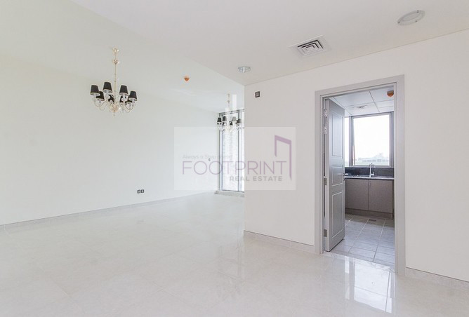 6 cheques | 2BR | Maids Room And Balcony