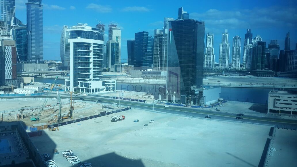 Furnished & Partition for Rent  IB Tower
