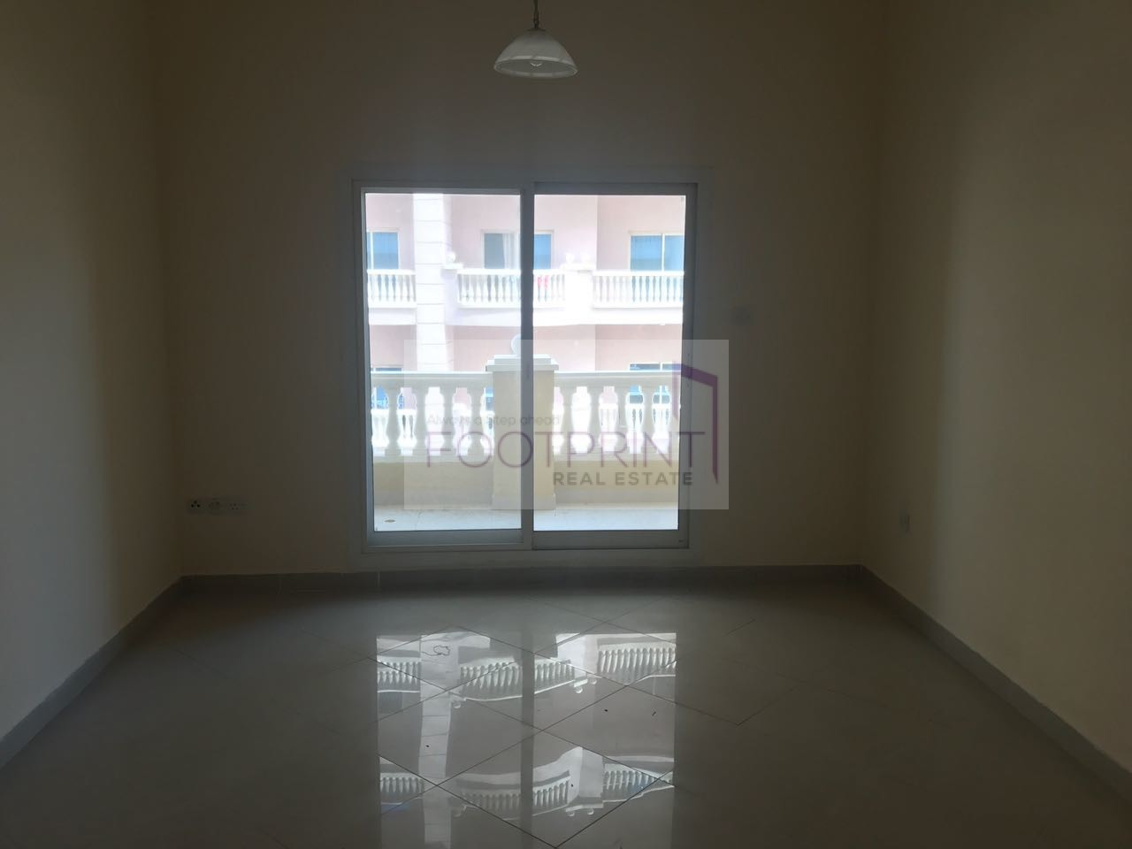 600 Sq.Ft Large Studio | Balcony | 40000