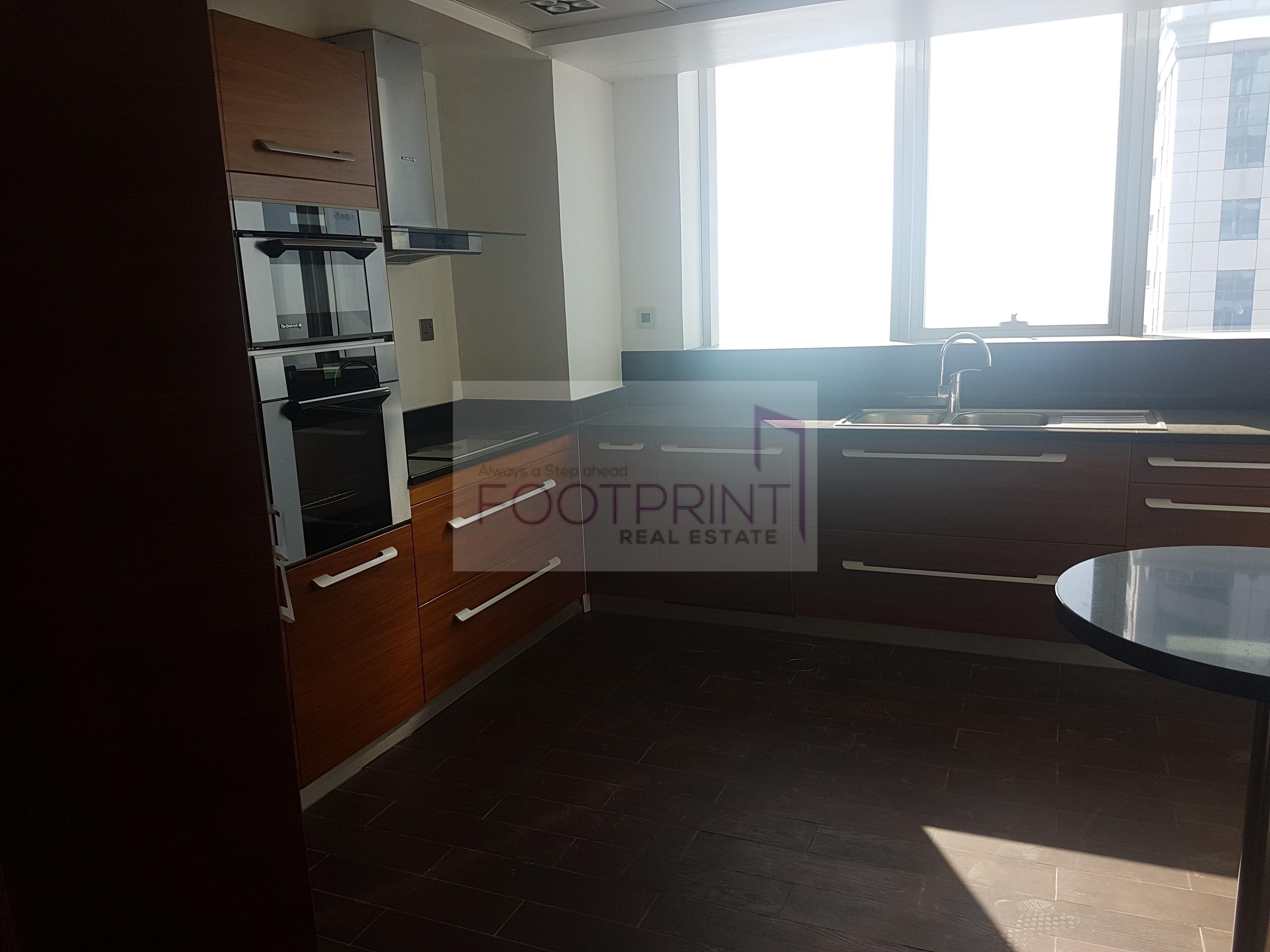 Duplex Fully Upgraded Full Marina View