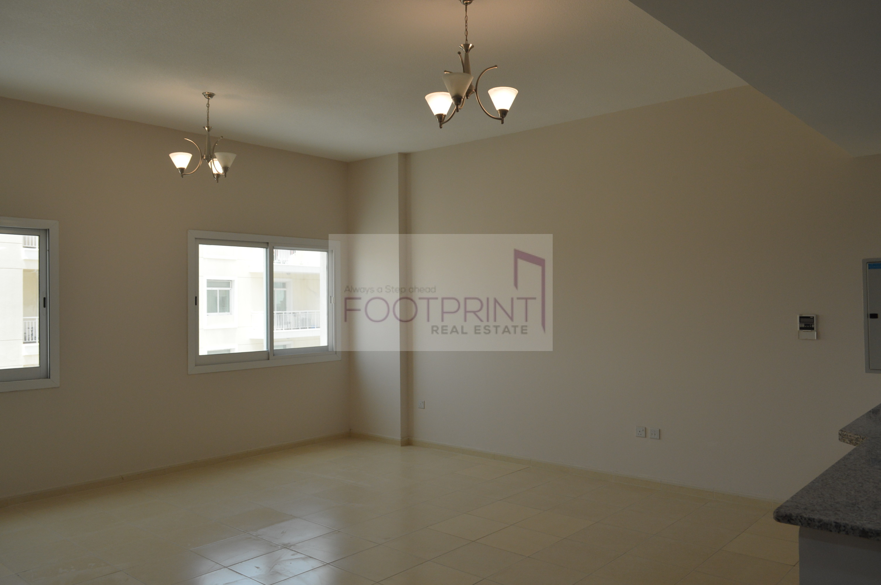 A Touch of Class- 3BR Available For Rent