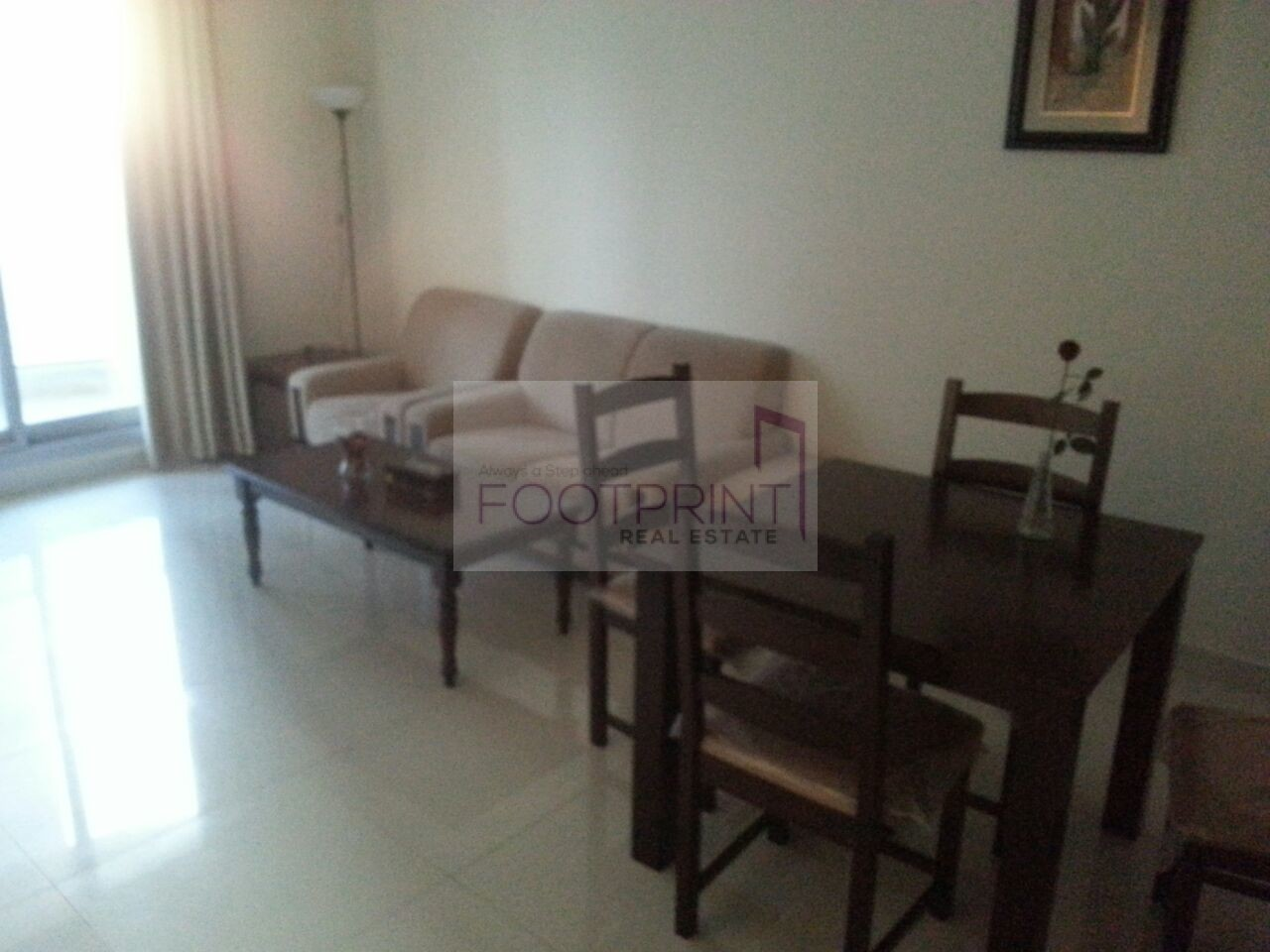 Nice Furnished 1 Bhk In Elite Residence!