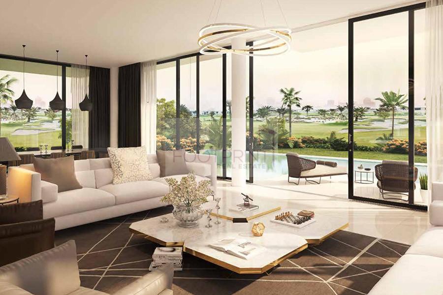 The Park Villas | Luxurious | Great ROI!